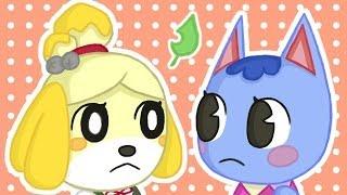 Download Animal Crossing - New Beef Video