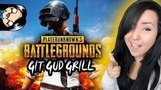 Download PUBG Live Stream!    Come and get your love ♥ and chicken! ♥ Video