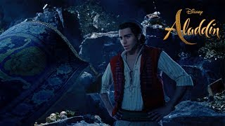 Download Disney's Aladdin - ″Magic Carpet″ Film Clip Video