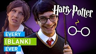 Download EVERY HARRY POTTER EVER Video