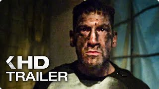 Download Marvel's THE DEFENDERS ″Punisher Reveal″ Trailer (2017) Netflix Video