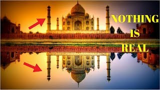 Download Psychological Tricks of Taj Mahal - This is why YOU LOVE this! Video