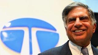 Download कितना बड़ा है टाटा का साम्राज्य?... How BIG is TATA? || Documentary about Tata Video