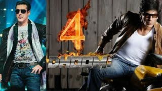 Download Salman Khan Replaced By Shahrukh Khan As Villain In DHOOM 4 | Bollywood Latest News Video