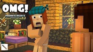 Download OMG! SHAME! Minecraft Story Mode Season 2 Episode 4 Video