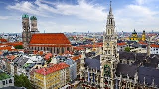 Download Munich Germany Top Things To Do Viator Travel Guide Video