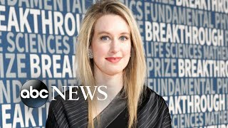 Download How Elizabeth Holmes sold the idea of Theranos to employees, investors: Nightline Part 1/2 Video