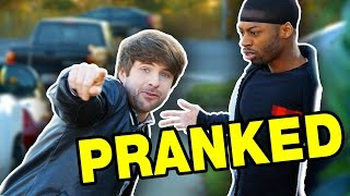 Download ADDICTED TO PRANKING (GONE SEXUAL) Video
