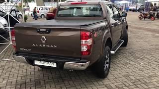 Download Renault Alaskan 2018 Video