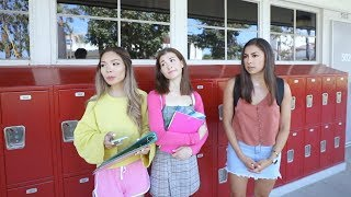 Download the first day back at school Video