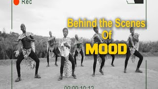 Download Behind the Scenes of Mood by Triplets Ghetto Kids Video