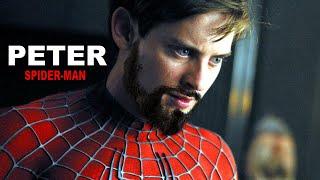 Download PETER - Spider-Man Trailer (Logan Style) Video