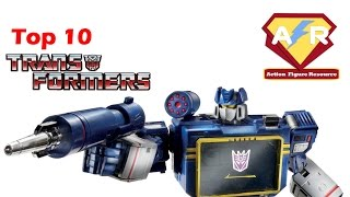 Download Top 10 Greatest Transformers Toys Video