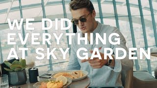 Download HOW TO SPEND A DAY AT THE SKY GARDEN Video