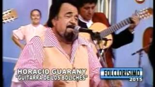 Download HORACIO GUARANY - ″Musiqueros de Boliches″ y ″La Villerita″ Video