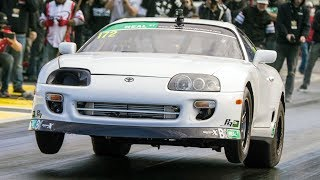 Download Most EPIC Race in Supra HISTORY! Video