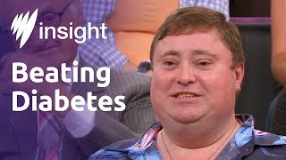 Download Michael Mosley attempts to tackle type 2 diabetes Video