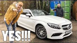 Download I'VE BOUGHT A MERCEDES AMG C63 COUPE!! Video