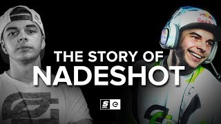 Download The Story of Nadeshot: The Self-Made Superstar Video