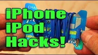 Download iPhone - iPad Hack Pack! Video
