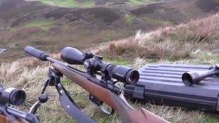 Download Delta Optical scopes vs Bushnell Elite 6500s Video