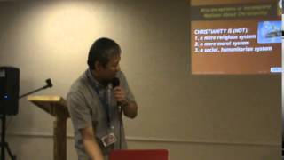 Download CLP Talk #3 WHAT IT MEANS TO BE A CHRISTIAN by Bro Cris Video