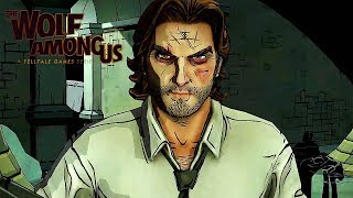Download THE WOLF AMONG US Season 2 Trailer (2018) @ 1080p HD ✔ Video