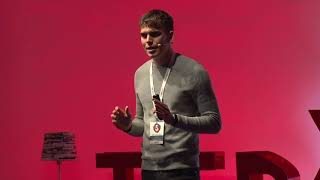 Download A Second Chance | Stelios Malakopoulos | TEDxAUTH Video