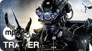 Download KILL COMMAND Trailer German Deutsch (2016) Exklusiv Video