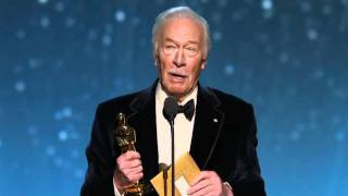Download Christopher Plummer Wins Supporting Actor: 2012 Oscars Video