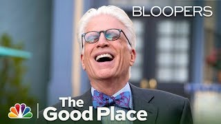 Download The Good Place - Season 1 Bloopers (Digital Exclusive) Video