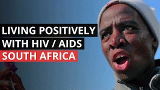 Download HIV/AIDS   The Art of Positive Living - World AIDS Day 2015 Video