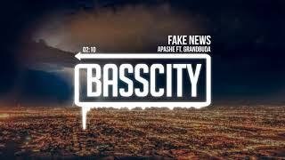 Download Apashe - Fake News (ft. GrandBuda) Video