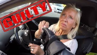 Download 15 MINUTES OF CRAZY ANGRY PEOPLE vs BIKERS   CRAZY DRIVERS   [Ep. #132] Video