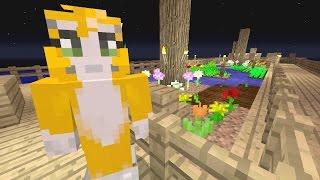 Download Minecraft Xbox - Ocean Den - Green Fingers (9) Video