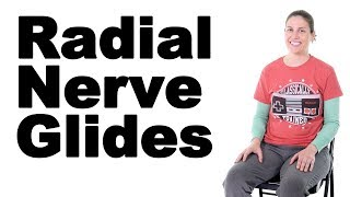 Download Radial Nerve Glides or Nerve Flossing - Ask Doctor Jo Video