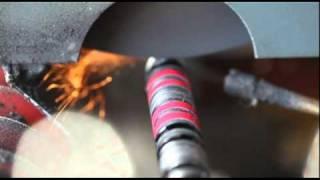 Download Miniature Camshaft Grinding Video