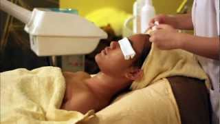 Download Professional facial cleansing, extraction, massage & mask Video