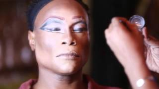 Download Character Study: Tony Award Winner Billy Porter on KINKY BOOTS' Lola Video