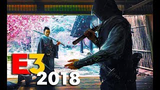 Download Top 20 Most Anticipated Games E3 2018 Video