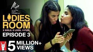 Download Ladies Room | Episode 03 | Dingo & Khanna on Dicks, Pics & Dick-Pics Video