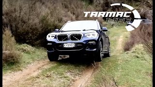 Download All new 2018 BMW X3 Video