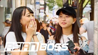 Download Can Japanese Speak In Pure Japanese? | ASIAN BOSS Video