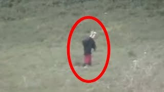Download 10 Mysterious Things People Caught Inside a Forest! Video