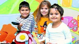 Download Fındık ailesi. Gerçek yemek yapma derlemesi Video