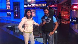 Download Tales OF Indian Cricketers' Weddings, Part - 2 | Vikrant Gupta and Sweta Singh Video