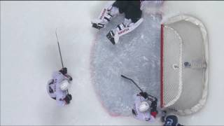 Download Pavel Francouz tremendous pad save on Bryukvin Video