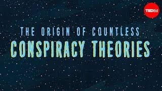 Download The origin of countless conspiracy theories - PatrickJMT Video