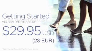Download Jeunesse Global Full Business Presentation English / Europe - Team FJW - Flawless Jeunesse Worldwide Video