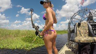 Download Bikini Bowfishing for my BIRTHDAY!!!! Video